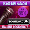 45.000 Basi Karaoke Italiane Midi Raccolta Completa (Download)
